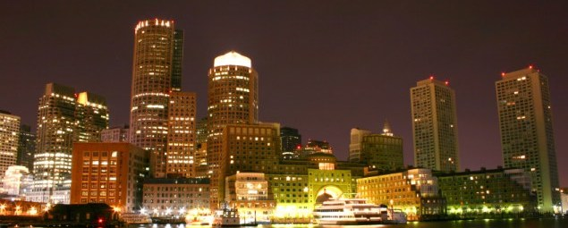 Locksmith in Boston City