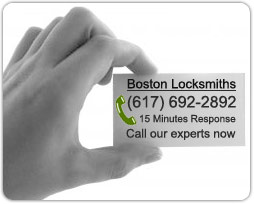 Contact Boston Locksmiths
